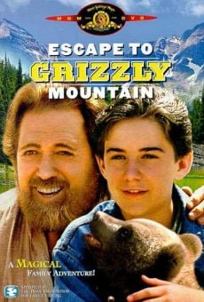 Escape to Grizzly Mountain gratis