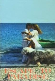 Ver película Escape to Paradise