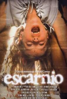 Ver película Escarnio