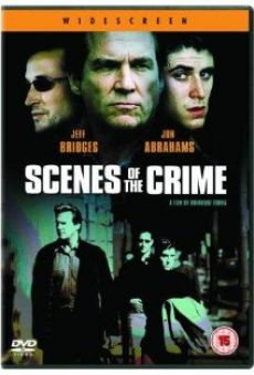 Scenes of the Crime Online Free