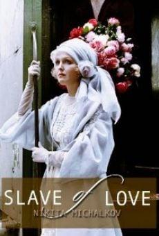 Esclava del amor online gratis