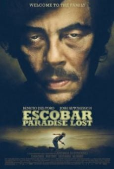 Watch Escobar: Paradise Lost online stream