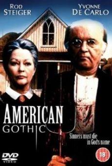 American Gothic online