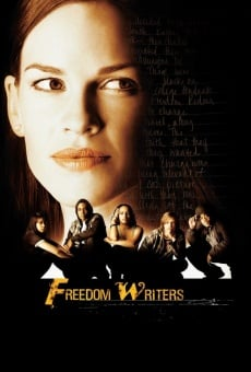 Freedom Writers online streaming