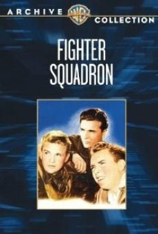 Ver película Escuadrón de combate