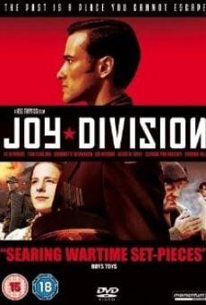 Joy Division en ligne gratuit
