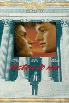Ver película Escúchame