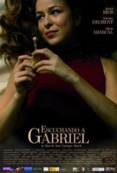 Escuchando a Gabriel gratis