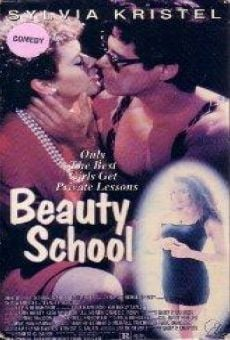 Sylvia Kristel's Beauty School gratis