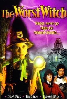Ver película Escuela de brujas