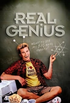 Real Genius gratis