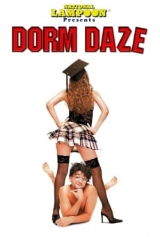 National Lampoon's Dorm Daze Online Free