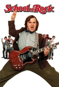 School of Rock online streaming