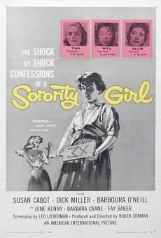 Sorority Girl en ligne gratuit