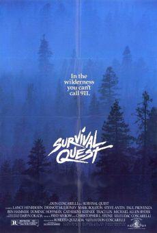 Ver película Escuela de supervivencia