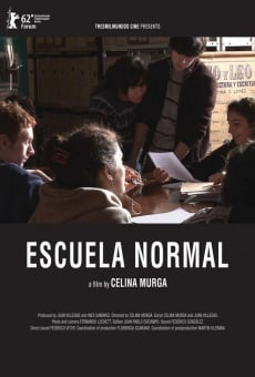 Escuela Normal on-line gratuito