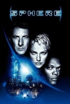 Ver película Esfera
