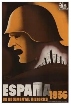 España 1936 gratis