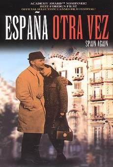 Ver película España otra vez