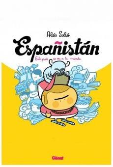 Españistán, de la Burbuja Inmobiliaria a la Crisis gratis
