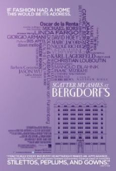 Scatter My Ashes at Bergdorf's online free