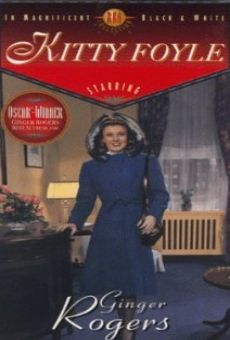 Kitty Foyle: The Natural History of a Woman gratis