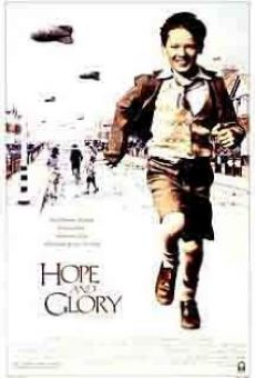 Hope and Glory gratis