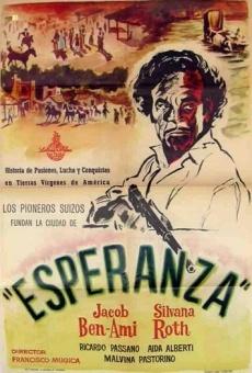 Ver película Esperanza