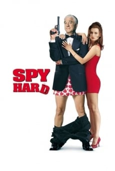 Spy Hard gratis