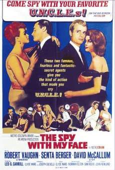 The Spy with My Face Online Free