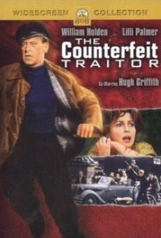 Ver película Espía por mandato
