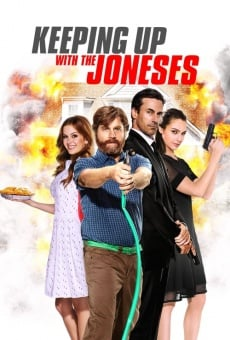 Keeping Up with the Joneses gratis