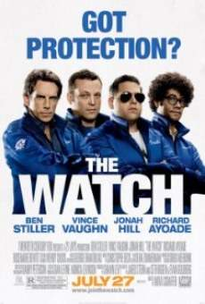 The Watch gratis
