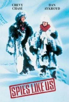 Spies Like Us gratis