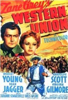 Les pionniers de la Western Union en ligne gratuit