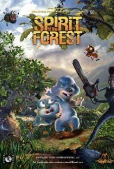 Watch Espíritu del bosque online stream
