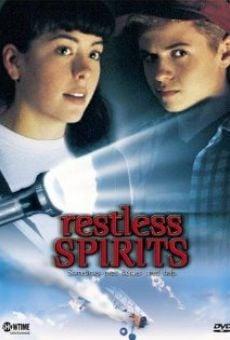 Restless Spirits gratis