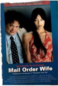 Regarder Mariage Par Correspondance 2008 Film Streaming VF