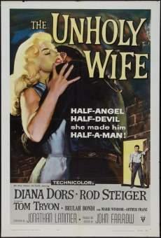The Unholy Wife gratis