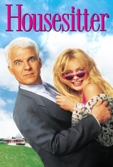 Housesitter gratis