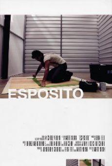 Ver película Esposito