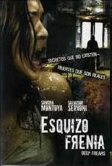 Película: Esquizofrenia