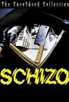 Ver película Esquizofrenia