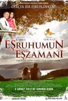 Esruhumun eszamani on-line gratuito