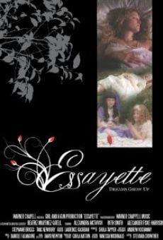 Watch Essayette online stream