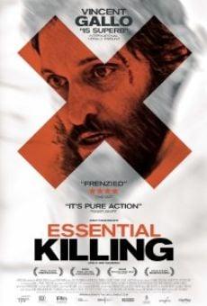 Ver película Essential Killing