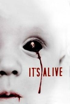 Ver película Está vivo