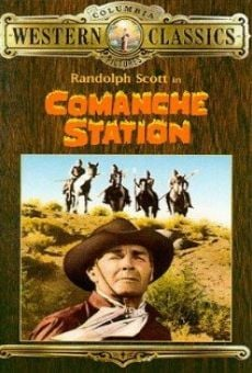 Ver película Estación Comanche
