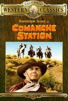 Estación Comanche online gratis