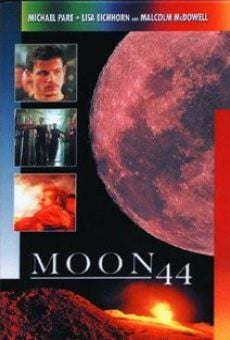 Moon 44 - Attacco alla fortezza online